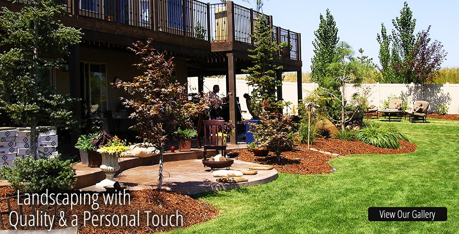 Landscape design utah custom landscaping waterfalls for Landscape design utah